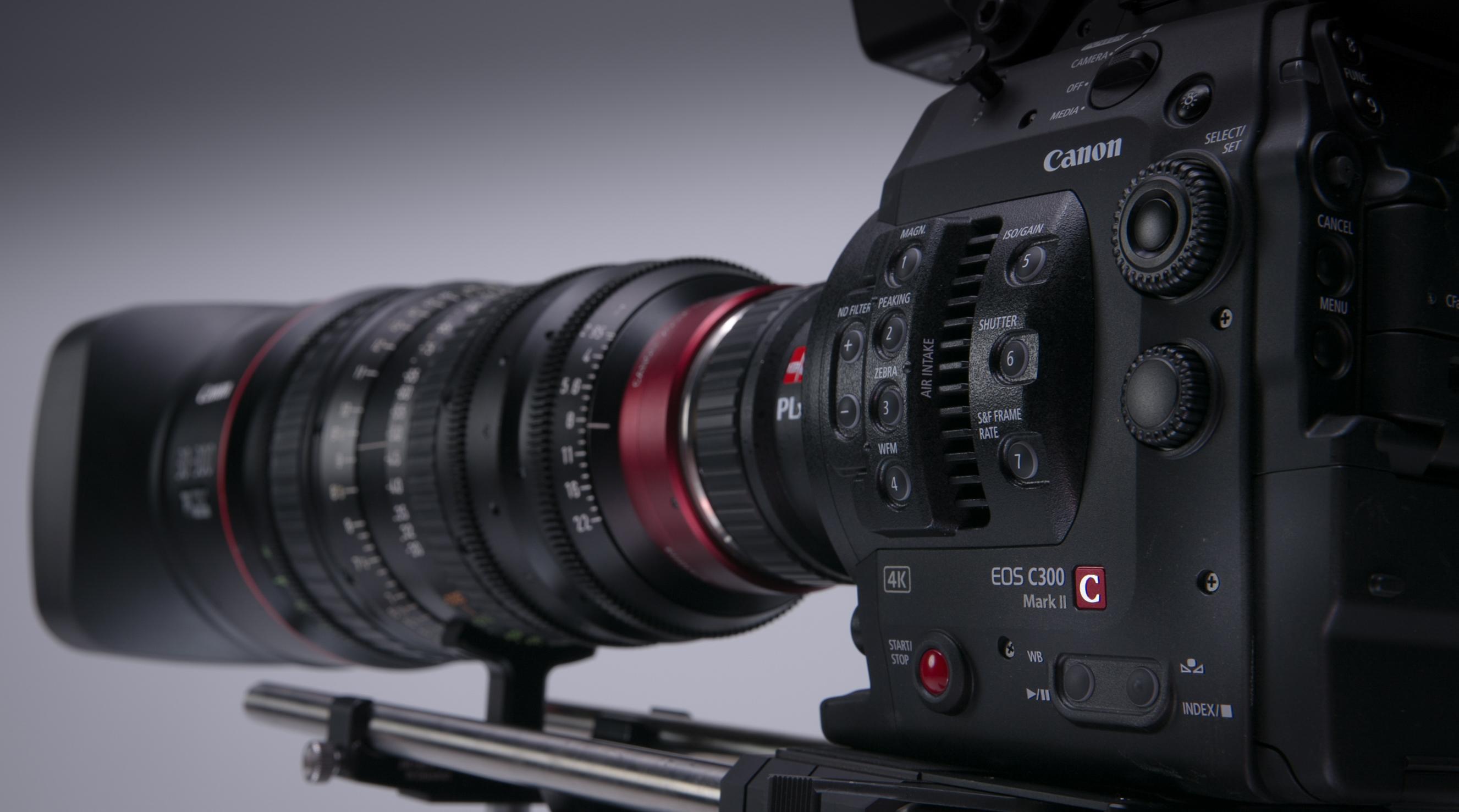 Equipment | TA Films | Full Service Production Company
