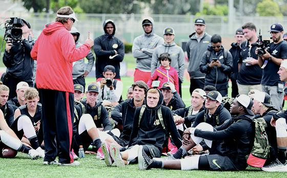 Entire 2016 Elite 11 Documentary Now Available Online