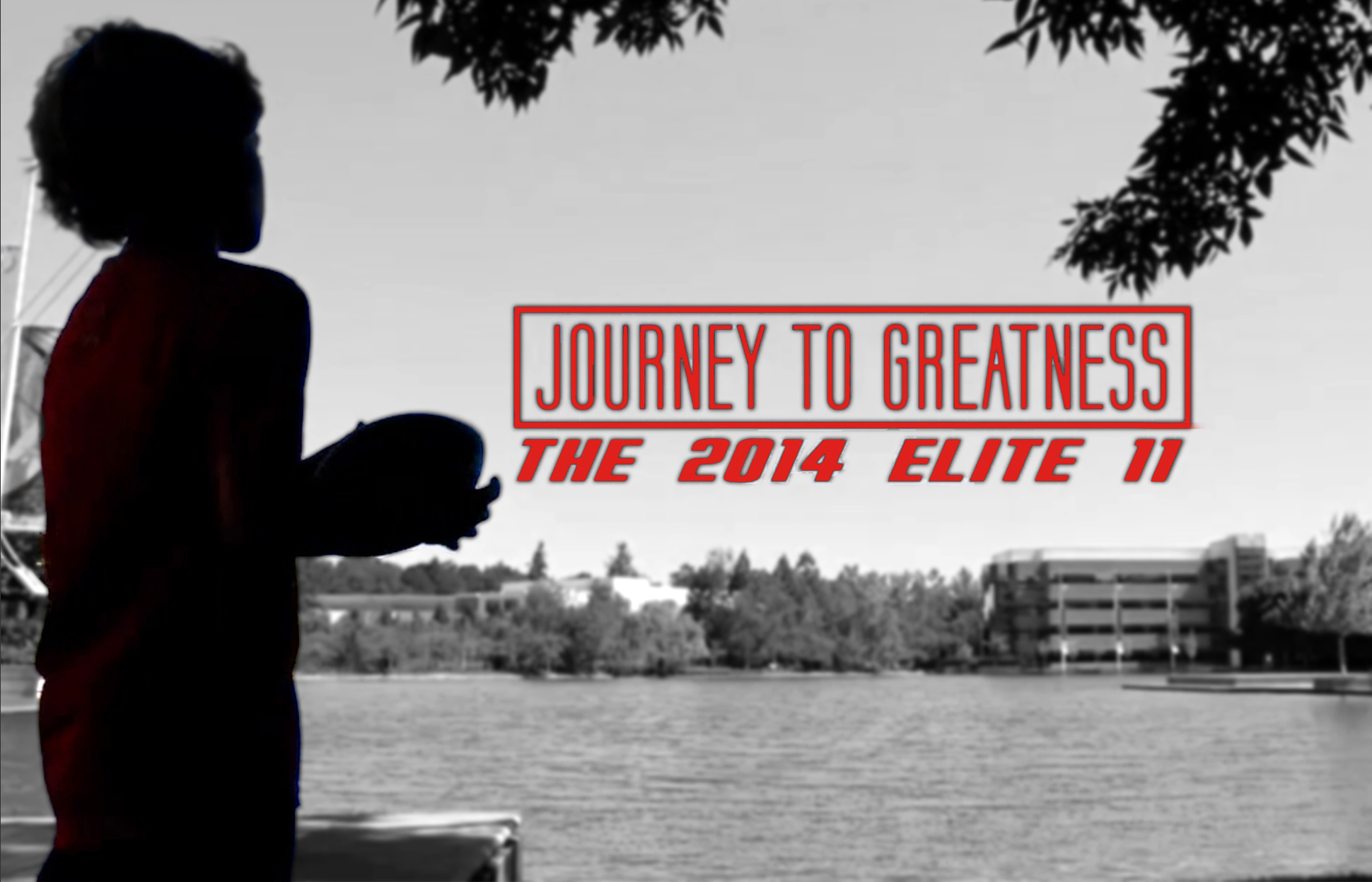 Journey to Greatness: The 2014 Elite 11