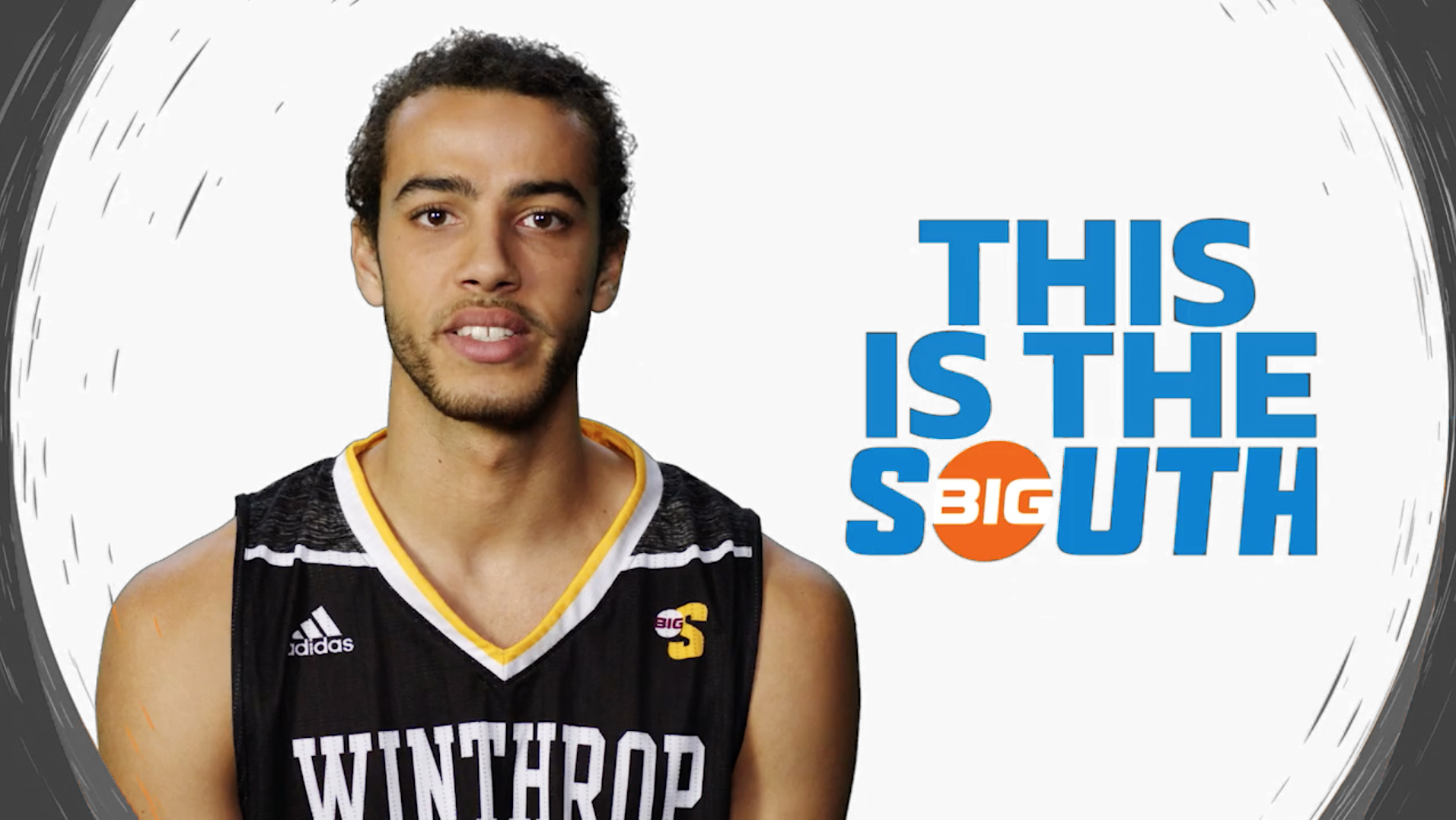 Big South Basketball PSA