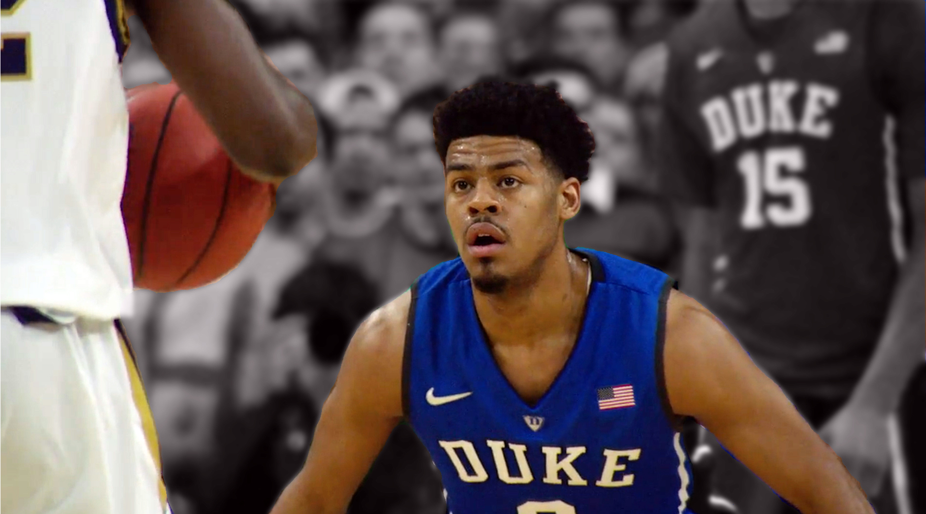 Sights and Sounds: Duke vs Notre Dame