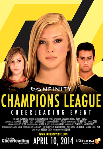 Nfinity Champions League