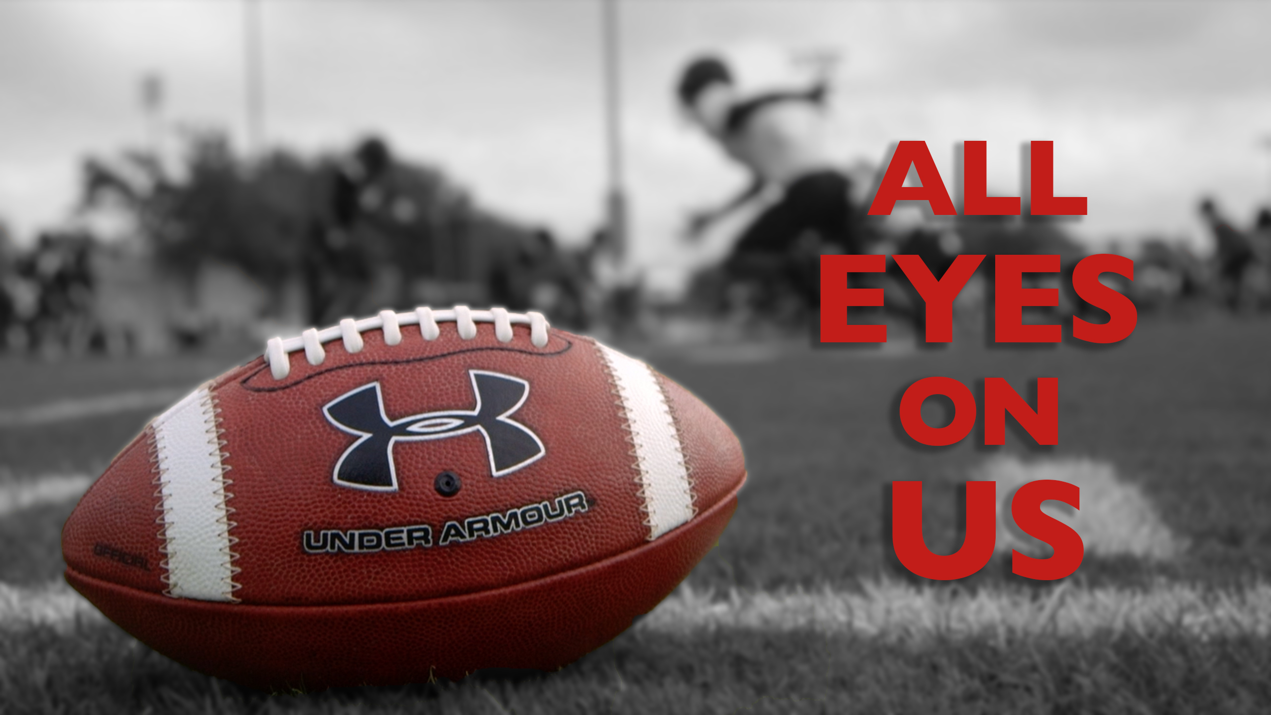 Under Armour All America: All Eyes On Us